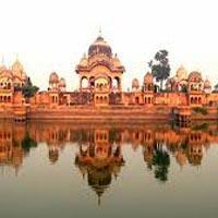 SAME DAY DELHI-(VRINDAVAN/MATHURA)-AGRA-DELHI