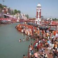 Delhi - Haridwar Tour