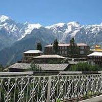 Delhi - Shimla - Manali - Dalhousie - Dharamshala - Amritsar Tour