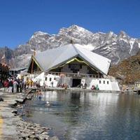 Delhi - Hemkund Sahib - Delhi Tour