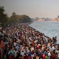 Ganges Heritage Up Tour