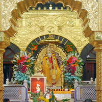 Shirdi - Trimbakeshwar Tour