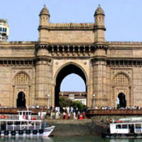 Mumbai Tour Package