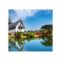 Budget Friendly Thailand Tour