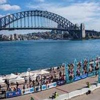 Glimpse of Australia Tour