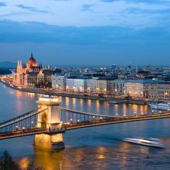 Austrian Wonders Tour