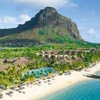 Romance Of Mauritius Tour