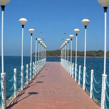 Andaman ( Port Blair + Havelock ) Tour