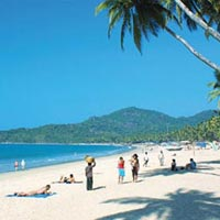 Goa - Luxury Leisure Pkg