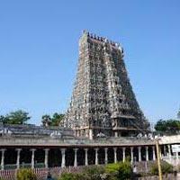 Madurai - Munnar Tour