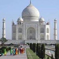Delhi - Agra - Shimla - Kulu - Manali Tour