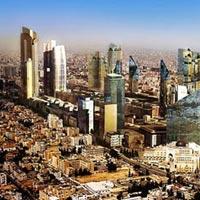 Jordan - Amman ( Land Of Mesmerizing Beauty)