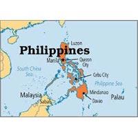 Philippines - Manila