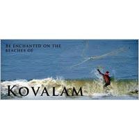 Kanyakumari - Kovalam Tour