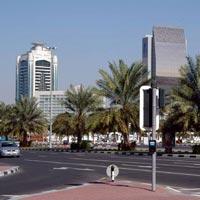Dubai - City Of Gold