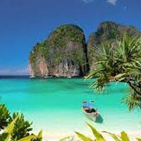 Pattaya - Bangkok Tour