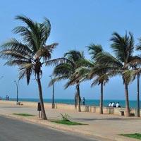 Pondicherry - Beach Tour Package