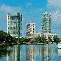 Colombo City Break Tour