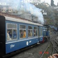 Gangtok - Darjeeling Tour