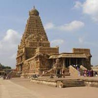 South India - Tour