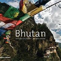 Bhutan - Mountain Tours