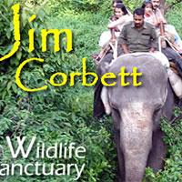 Nanital - Corbett Tour