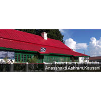 Kausani - Hill Station