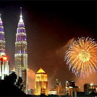 Malaysia (City/Historical/Beach) Tour