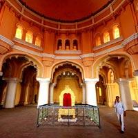 Temple Tour - South India