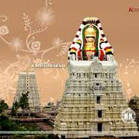 Temple Tour - South India
