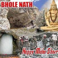Shri Amarnath Ji Yatra Tour