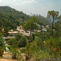 Feel Of Himalayas Tour