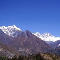 Tranquility Himalaya Tour