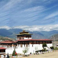Land Of Thunder Dragons - Bhutan Tour