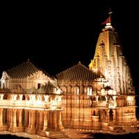 Temple Tour Of Gujrat