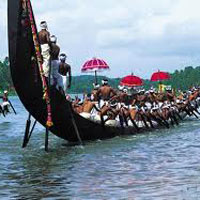 Exclusive Kerala Tour