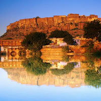 Forts And Palaces of Rajasthan