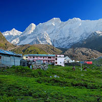 Destination East Himalaya Tour