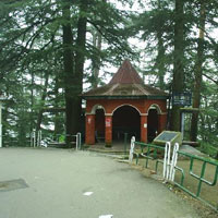 Himachal Paradise on Earth Package