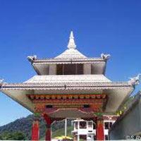 Buddhist Splendour: Assam & Arunachal Pradesh Tour