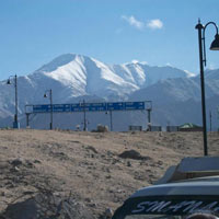 Exotic Ladakh Tour