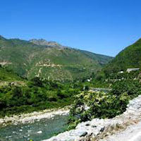 Wonders of Kumaon Tour