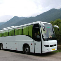 Manali Tour - By Volvo Bus