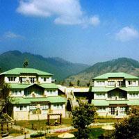 Hills of Kumaon Tour