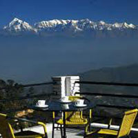 Kumaon Flavour Package