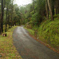 Hilly Uttarakhand Tour