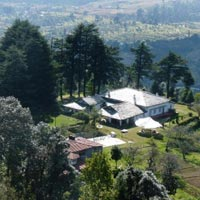 Off Beat Uttarakhand Tour