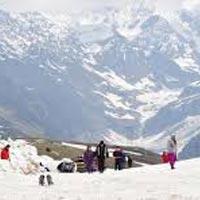 Amazing Shimla - Kullu - Manali Tour Package by Car ( 5 Nights / 6 Days )