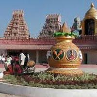 Sathya Sai Baba with Andhra Pradesh Tour