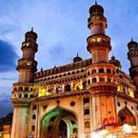 Hyderabad Tour with Ramoji Film City